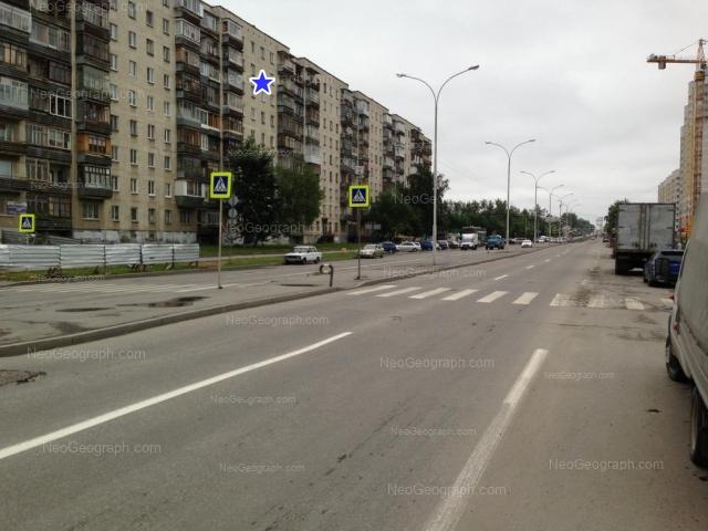 Адрес(а) на фотографии: улица Бакинских Комиссаров, 58, Екатеринбург