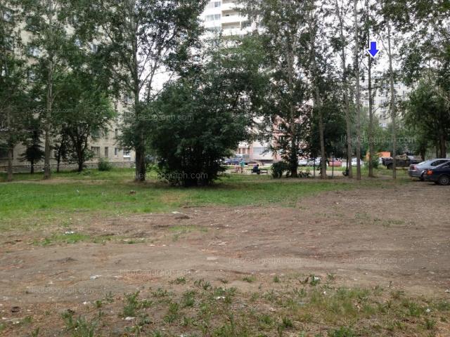 Адрес(а) на фотографии: улица Бакинских Комиссаров, 58, 61, Екатеринбург
