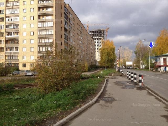 Адрес(а) на фотографии: улица Куйбышева, 102, 167, Екатеринбург
