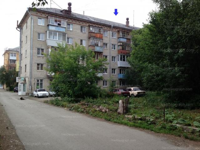 Адрес(а) на фотографии: проспект Космонавтов, 51а, Екатеринбург
