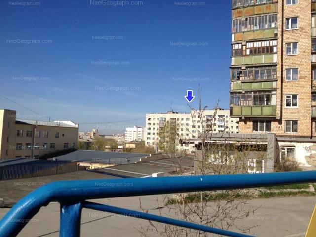 Address(es) on photo: Gurzufskaya street, 28, 30, 32, Yekaterinburg