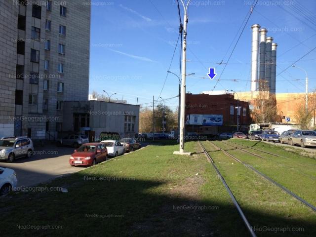 Адрес(а) на фотографии: Гурзуфская улица, 38, 40/1, Екатеринбург
