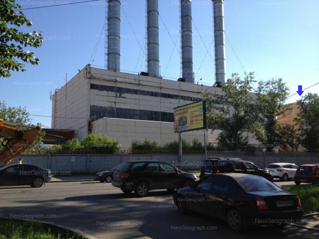 Адрес(а) на фотографии: Гурзуфская улица, 40/1, Екатеринбург