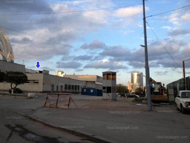 Адрес(а) на фотографии: улица 8 Марта, 43, Екатеринбург