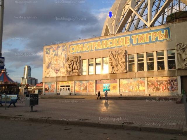 Адрес(а) на фотографии: улица 8 Марта, 43, 43А, Екатеринбург