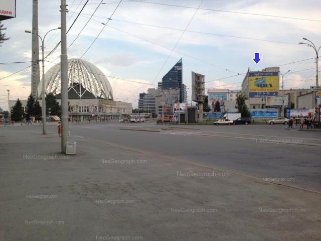 Адрес(а) на фотографии: улица 8 Марта, 43, 49, 51, 62, Екатеринбург