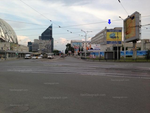 Адрес(а) на фотографии: улица 8 Марта, 49, 51, 62, Екатеринбург