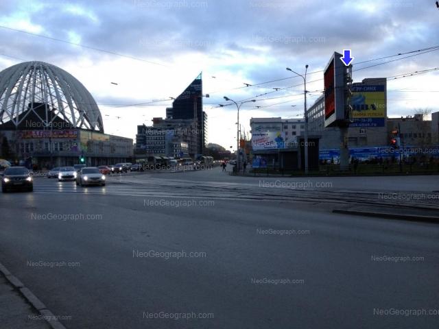 Адрес(а) на фотографии: улица 8 Марта, 43, 51, 62, Екатеринбург