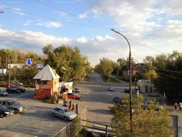 Адрес(а) на фотографии: улица Репина, 42, Екатеринбург