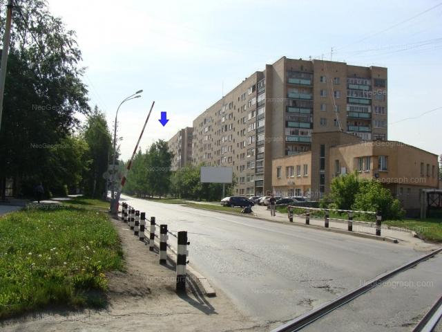 Адрес(а) на фотографии: улица Куйбышева, 106, 106А, 108, 171, Екатеринбург