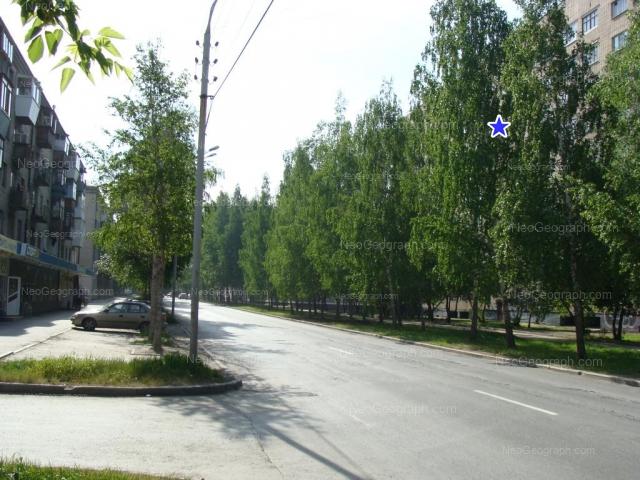 Адрес(а) на фотографии: улица Куйбышева, 108, 110, 175, Екатеринбург