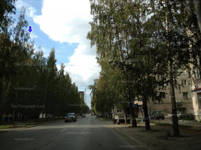 Адрес(а) на фотографии: улица Куйбышева, 108, 175, Екатеринбург