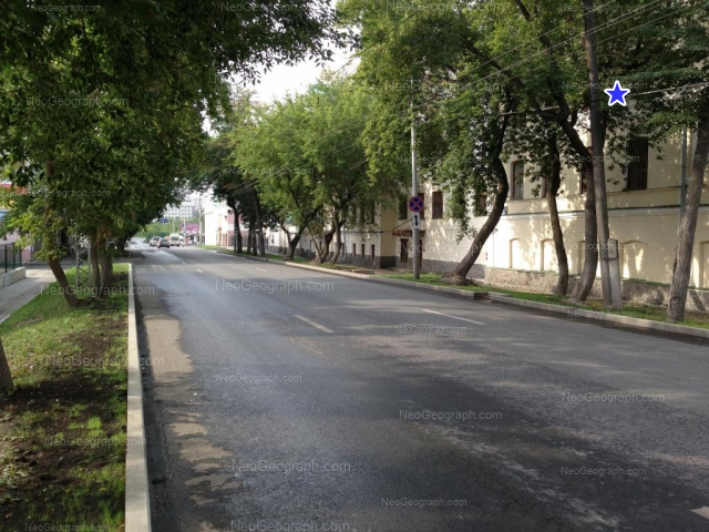 Адрес(а) на фотографии: улица Розы Люксембург, 62, 62Б, Екатеринбург