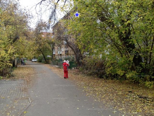 Адрес(а) на фотографии: улица Декабристов, 16/18, 16/18Г, 45, Екатеринбург