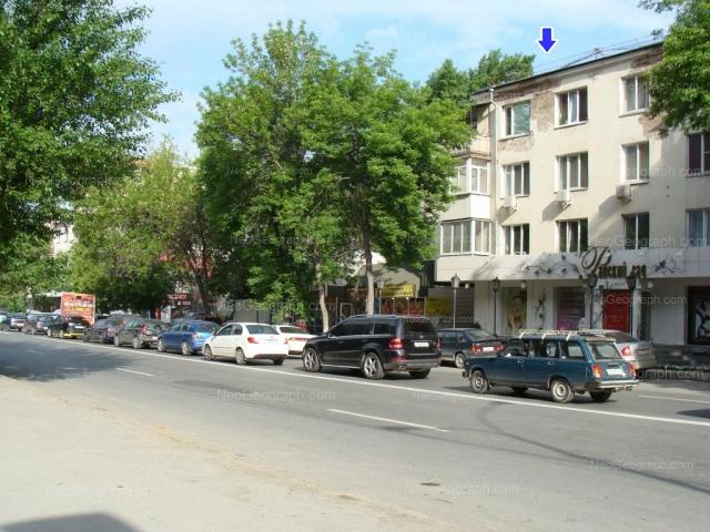 Адрес(а) на фотографии: улица Декабристов, 16/18Б, 16/18В, Екатеринбург