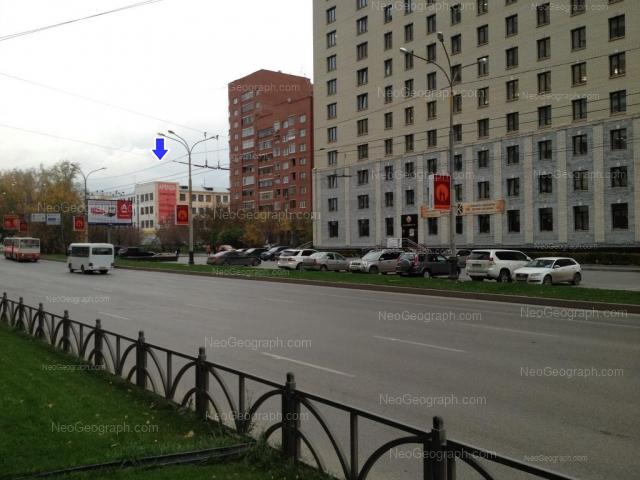 Адрес(а) на фотографии: улица Декабристов, 20, 20А, 51, Екатеринбург