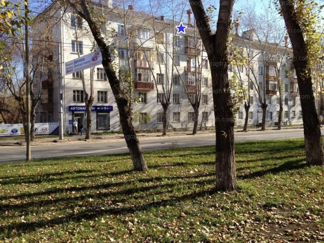 Адрес(а) на фотографии: Восточная улица, 27, Екатеринбург