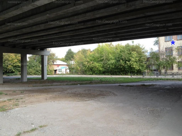 Адрес(а) на фотографии: улица Куйбышева, 183, 183а, 183б, Екатеринбург