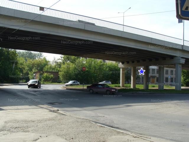 Адрес(а) на фотографии: улица Куйбышева, 183, 183в, Екатеринбург
