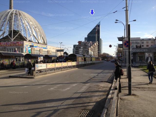 Адрес(а) на фотографии: улица 8 Марта, 43, 51, Екатеринбург