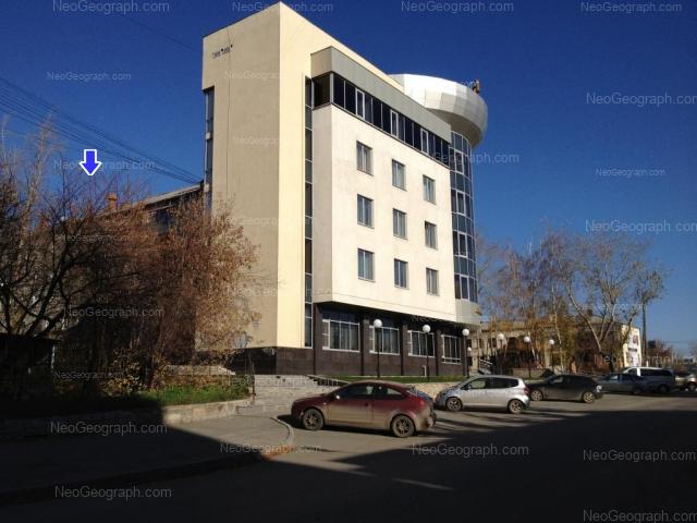 Адрес(а) на фотографии: Восточная улица, 176, 176а, Екатеринбург