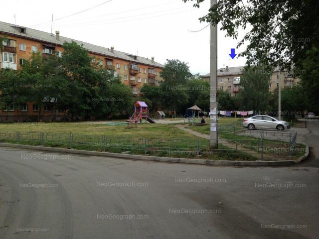 Адрес(а) на фотографии: проспект Космонавтов, 47а, 47б, Екатеринбург