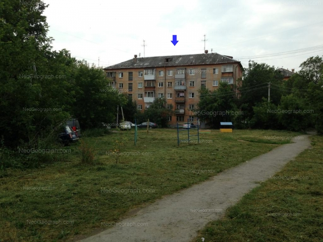 Адрес(а) на фотографии: проспект Космонавтов, 47а, Екатеринбург