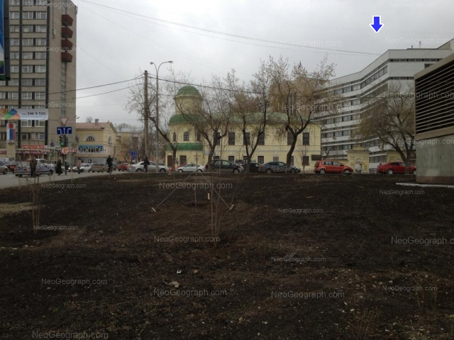 Адрес(а) на фотографии: улица 8 Марта, 66, 68, 70, Екатеринбург