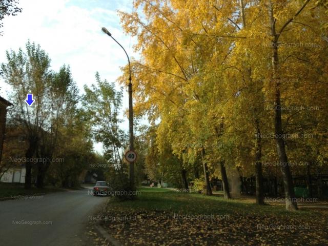 Адрес(а) на фотографии: улица Избирателей, 72, Екатеринбург