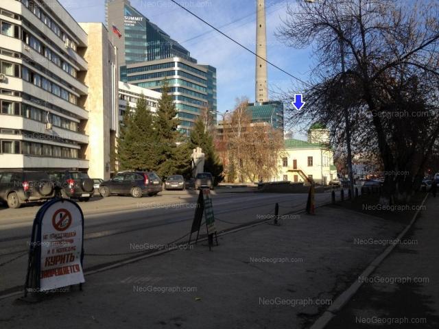 Адрес(а) на фотографии: улица 8 Марта, 51, 66, 68, Екатеринбург
