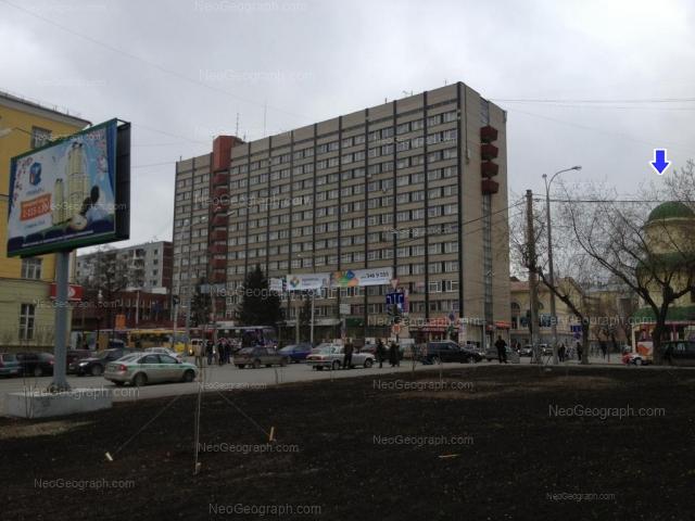 Адрес(а) на фотографии: улица 8 Марта, 55, 68, 70, Екатеринбург