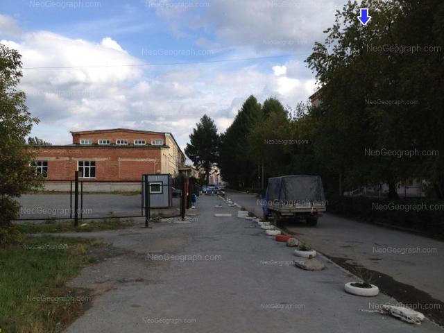 Address(es) on photo: Sibirskiy trakt street, 31А, 33а/1, Yekaterinburg