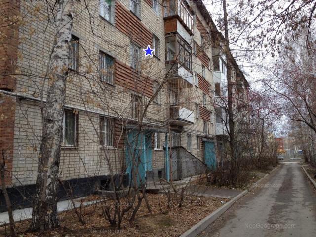 Адрес(а) на фотографии: Встречный переулок, 7/1, Екатеринбург