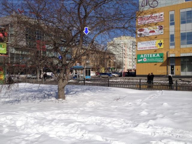 Адрес(а) на фотографии: улица Пальмиро Тольятти, 28А, 30, 32, Екатеринбург