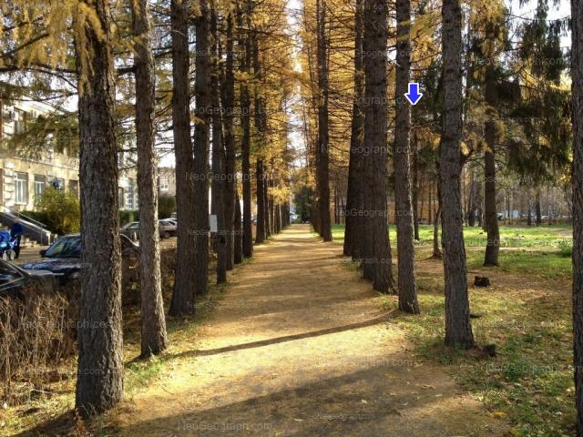 Address(es) on photo: Sibirskiy trakt street, 33а/1, 35, Yekaterinburg