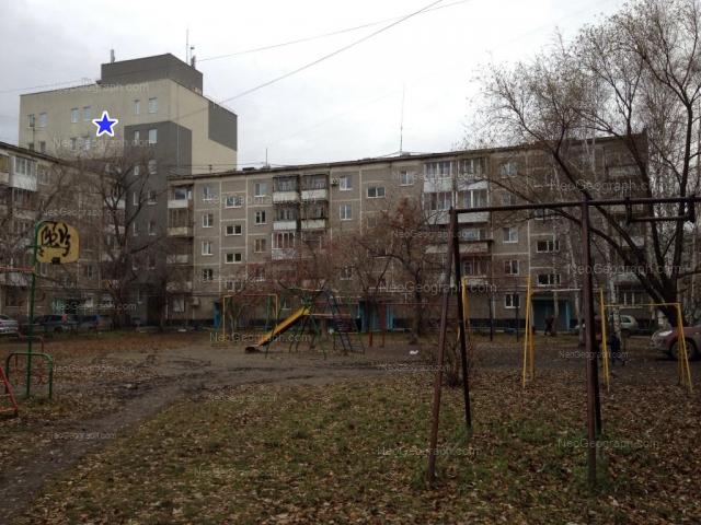 Адрес(а) на фотографии: Белореченская улица, 12А, 14, Екатеринбург