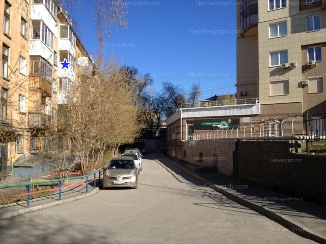 Address(es) on photo: Moskovskaya street, 68А, 70, 76А, Yekaterinburg