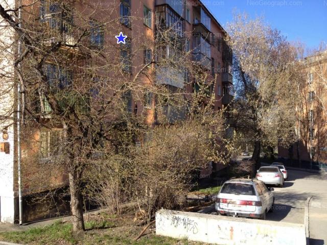 Адрес(а) на фотографии: Московская улица, 76, 76А, Екатеринбург