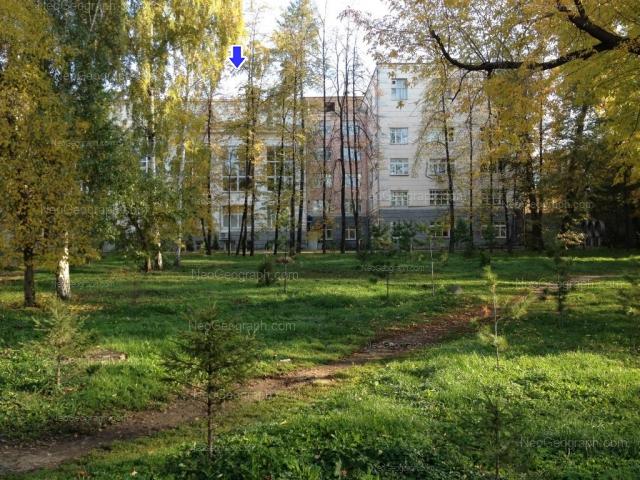 Address(es) on photo: Sibirskiy trakt street, 37, 39В, Yekaterinburg