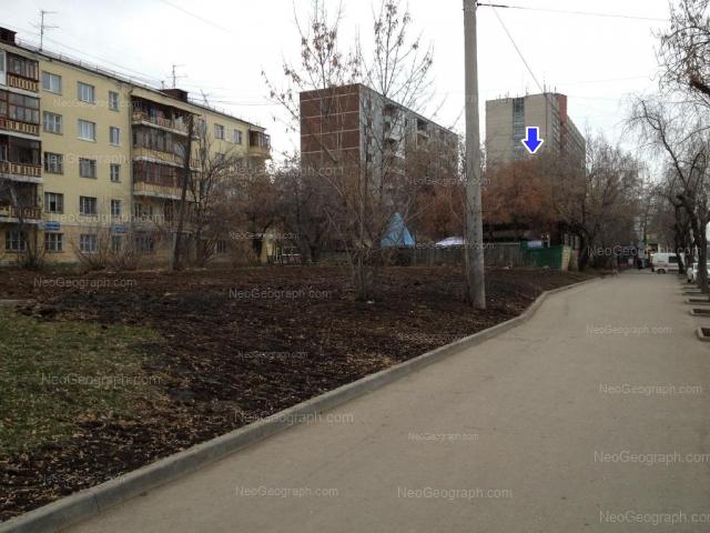 Адрес(а) на фотографии: улица 8 Марта, 76Б, 78А, Екатеринбург