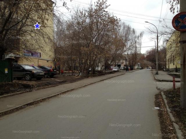Адрес(а) на фотографии: улица 8 Марта, 78А, 78Б, Екатеринбург