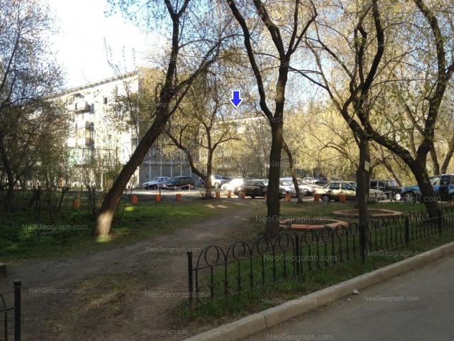 Адрес(а) на фотографии: Посадская улица, 32/2, 32/3, Екатеринбург