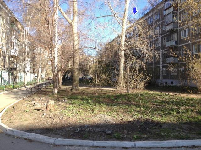 Адрес(а) на фотографии: Посадская улица, 30/2, 32/3, 32/4, Екатеринбург
