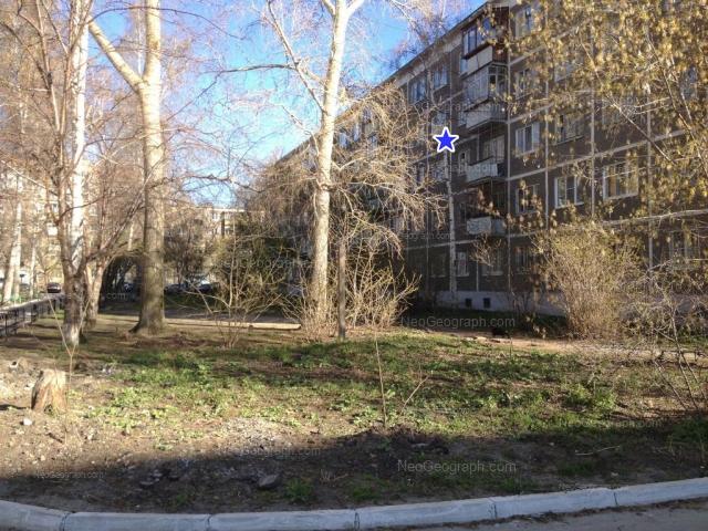 Адрес(а) на фотографии: Посадская улица, 30/2, 32/3, Екатеринбург