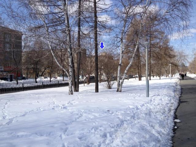 Адрес(а) на фотографии: Посадская улица, 36, 38, 40/1, Екатеринбург