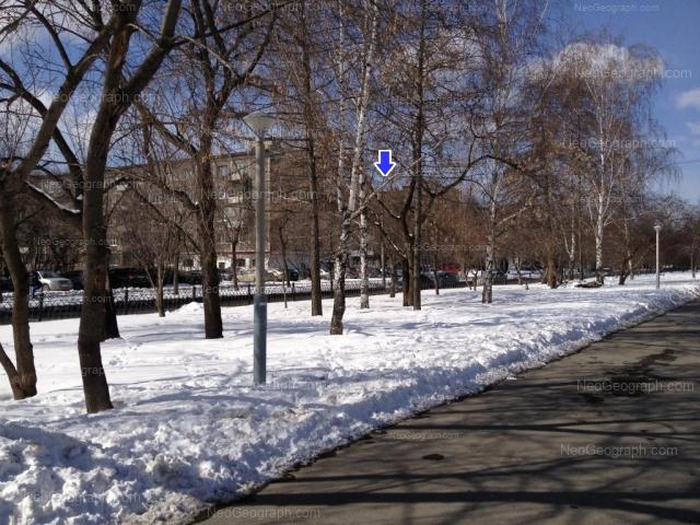Адрес(а) на фотографии: Посадская улица, 36, 38, Екатеринбург