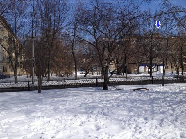 Адрес(а) на фотографии: Посадская улица, 55, 55А, 59, Екатеринбург
