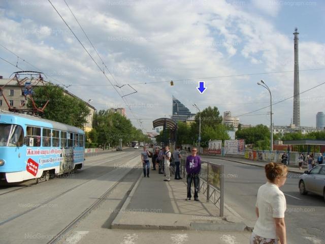 Адрес(а) на фотографии: улица 8 Марта, 51, 61, 82, Екатеринбург