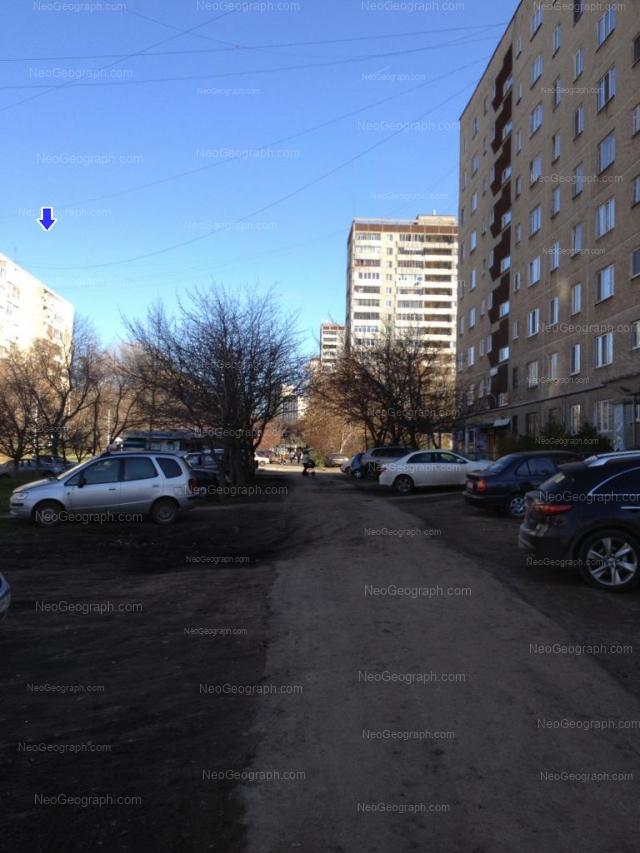 Адрес(а) на фотографии: улица Большакова, 17, 20, 21, Екатеринбург
