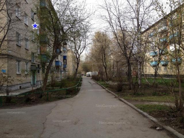 Адрес(а) на фотографии: Белореченская улица, 9/3, 9/4, Екатеринбург